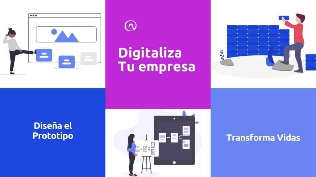 Namascave Digitaliza Tu Empresa